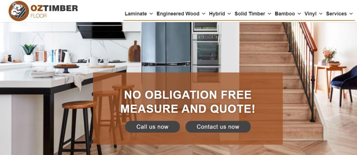 Sydney supplier of timber floors