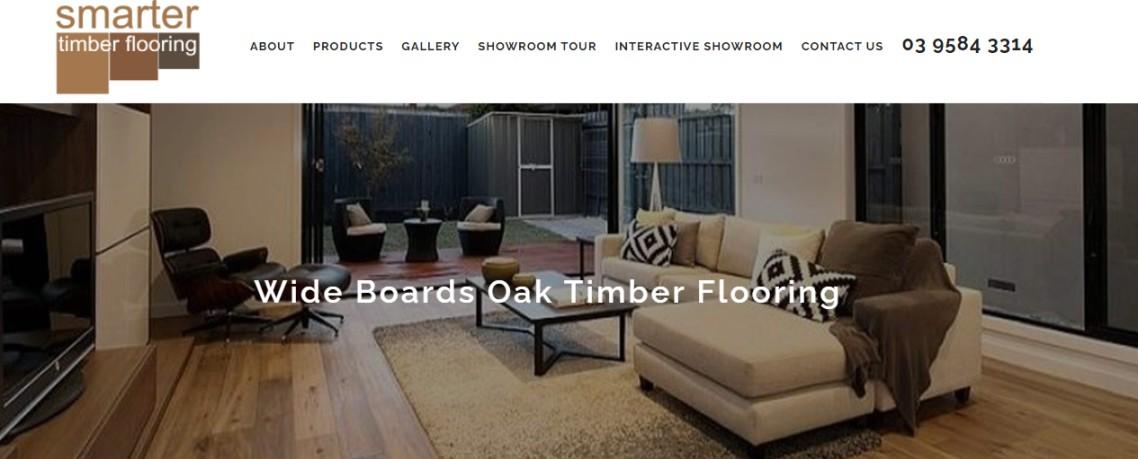Melbourne timber flooring